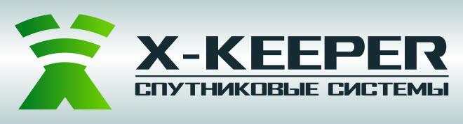 X-Keeper - спутниковая система определения местоположения
