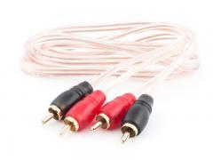 6949) Межблочные кабели, RCA-разъемы