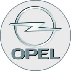 7498) OPEL