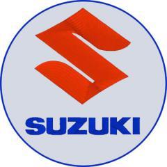 7444) SUZUKI