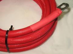 6952) Оплетка и защита кабеля