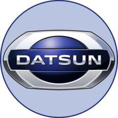 7519) DATSUN