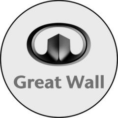 7287) GREAT WALL
