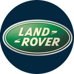7503) LAND ROVER