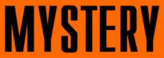 7256) MYSTERY