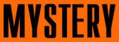 7374) MYSTERY