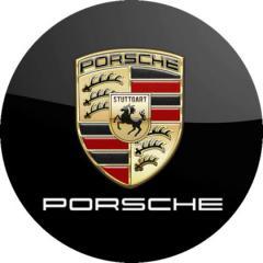 7494) PORSCHE