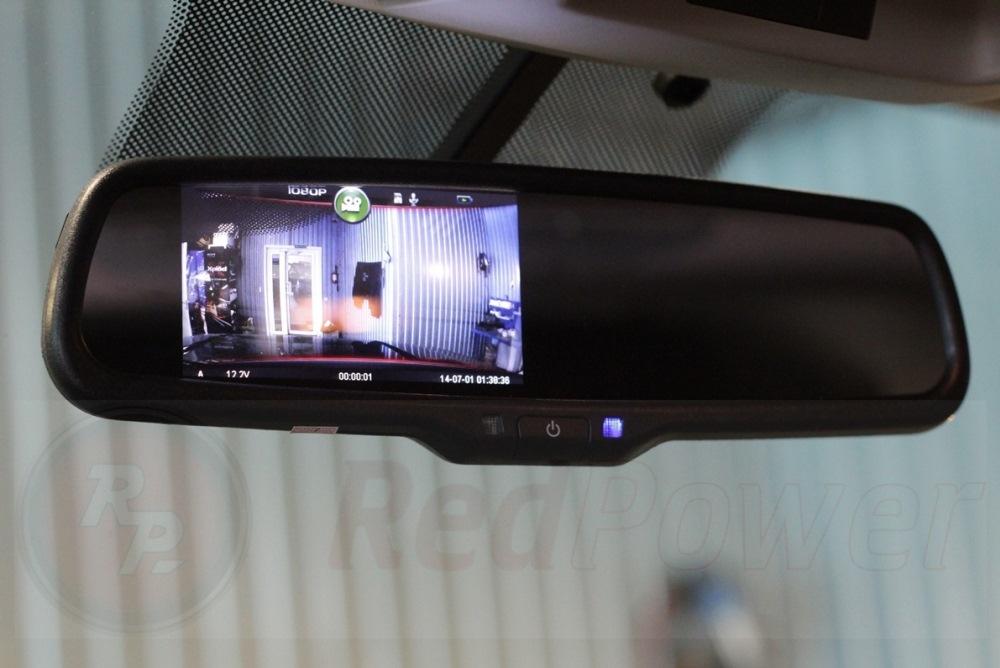 Регистратор зеркало заднего вида челябинск видеорегистратор автомобильный с gps в зеркале заднего вида