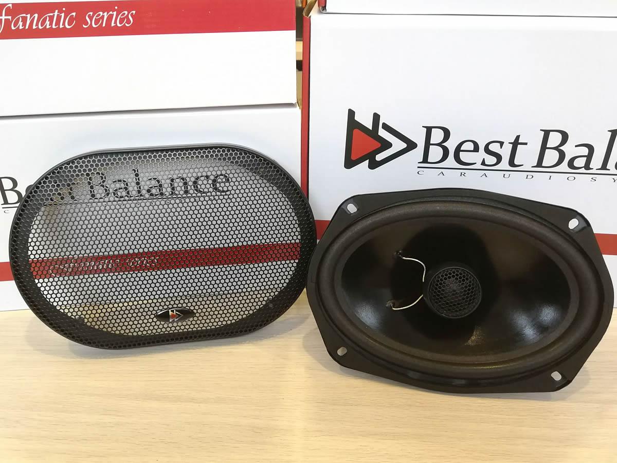 Best Balance F69