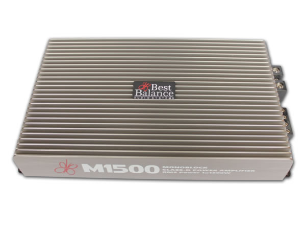 Best Balance М1500
