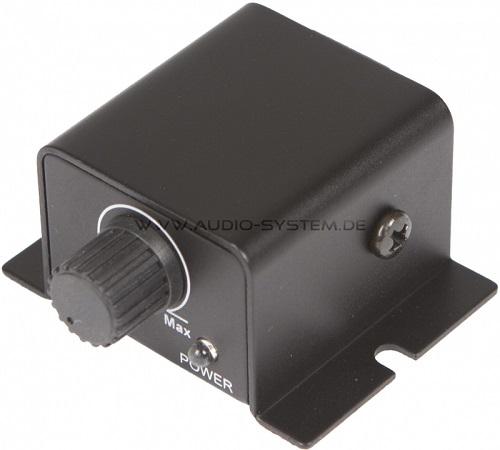 Audio System Remote level control (для всех серий) регулятор