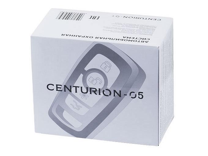 6758)Centurion 05