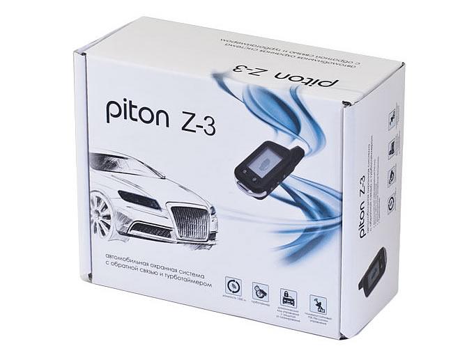 5762)PITON Z-3