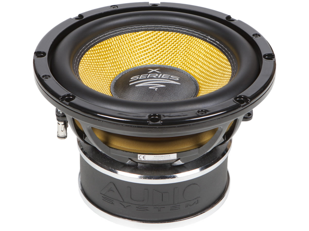 5554)Audio System X-ION Series X-08