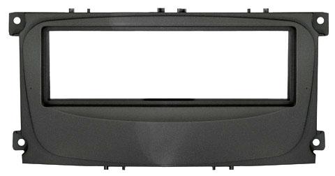 3501)FORD Focus2sony, Mondeo 07-13, S-Max,1din black (Incar RFO-N11)