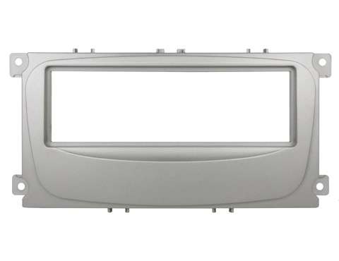 3500)FORD Focus2sony, Mondeo 07-13, S-Max 1din silver (Incar RFO-N11S)