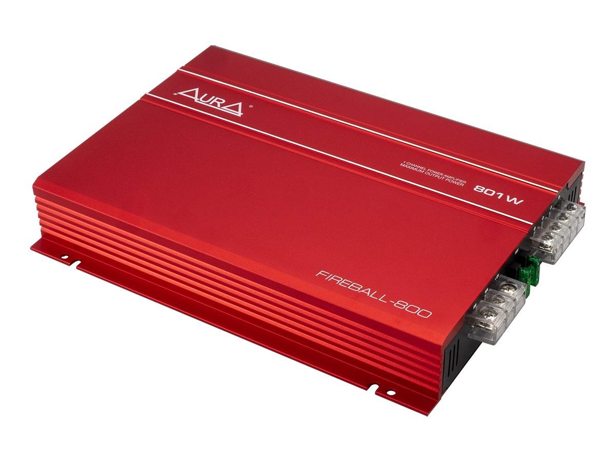 12337)Aura FIREBALL-800