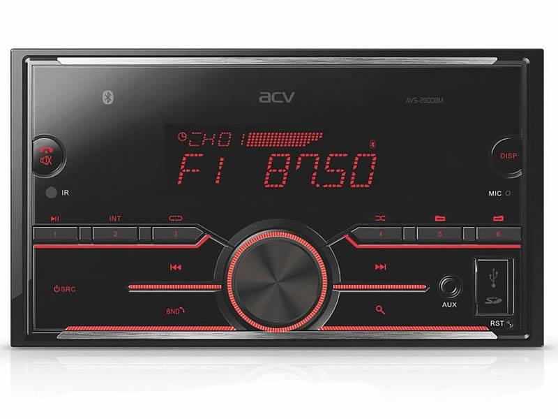 7889)ACV AVS-2900BM