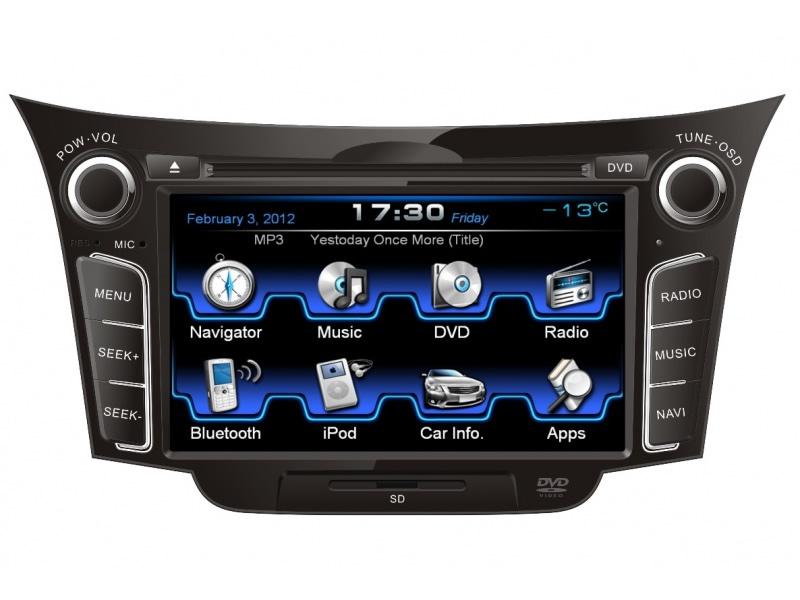 4290)Hyundai i30 (INCAR CHR-2495)