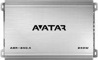 4901)Avatar ABR-240.4
