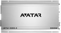 4909)Avatar ATU-600.4