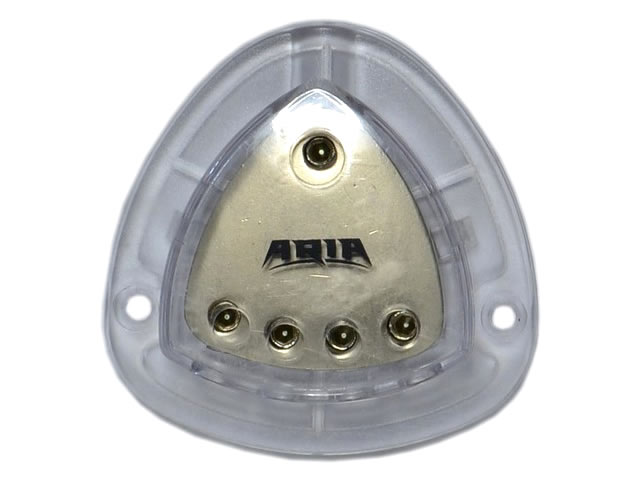 2832)Aria APD 448