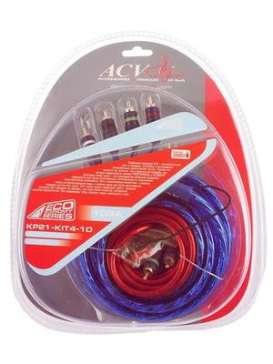2702)ACV KIT 4-10 10AWG