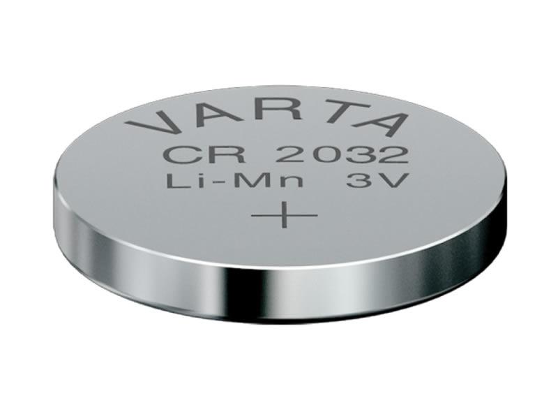 3090)Батарейка CR-2032 Varta