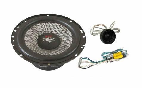 3380)Audio System R-Series R165 EM EVO