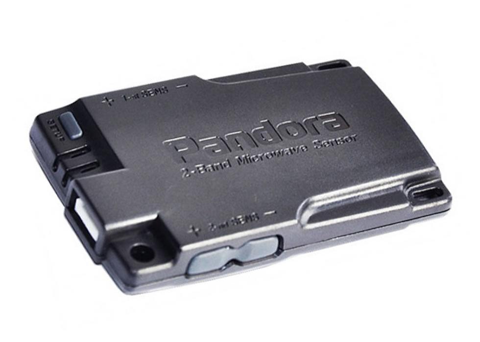 3101)Двухуровневый датчик объема Pandora VS-22d
