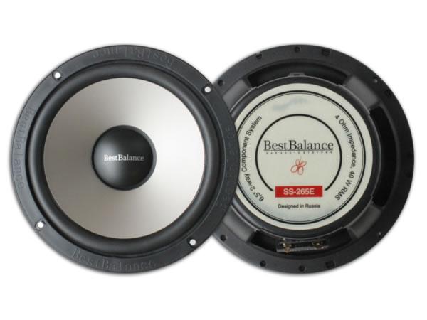 7223)Best Balance SS-265E