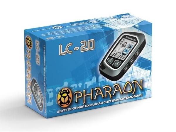 7713)Pharaon LC20