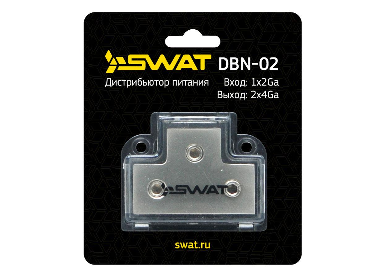 3830)SWAT DBN-02