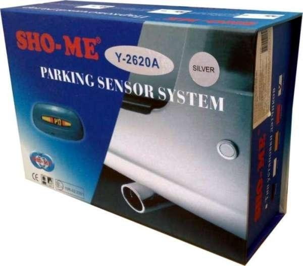 4992)SHO-ME Y-2620 B