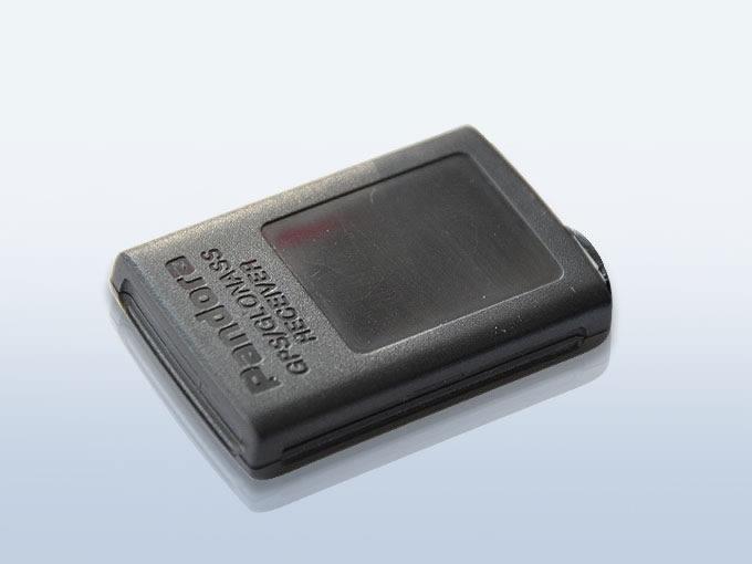 3085)GPS-приёмник Pandora NAV-02