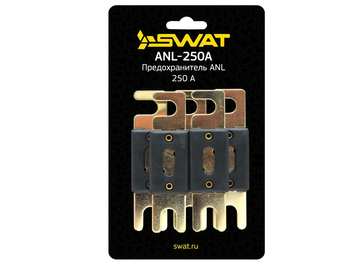 3876)Swat ANL-250A