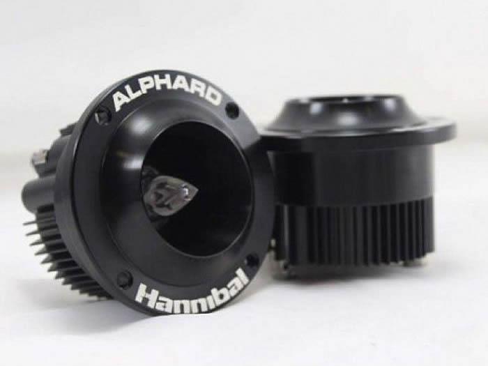 4860)Alphard HLG-25NEO 4 Ом