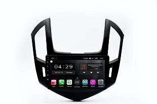 13159)Штатная магнитола FarCar Chevrolet (RG261R)