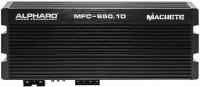 2444)Alphard MFC 650.1D