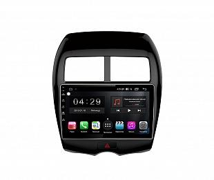 13492)Штатная магнитола FarCar Mitsubishi (RG026R)