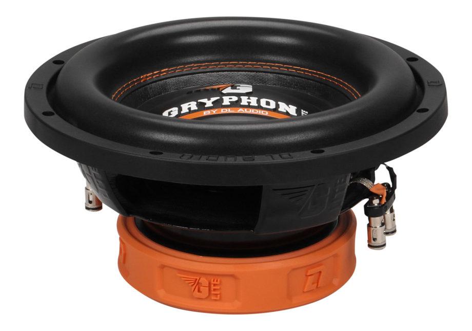 9065)DL Audio Gryphon Lite 10