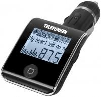 2846)Telefunken FMT19BT