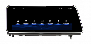 13429)Штатная магнитола FarCar Lexus (LXS-RX16 Brown)
