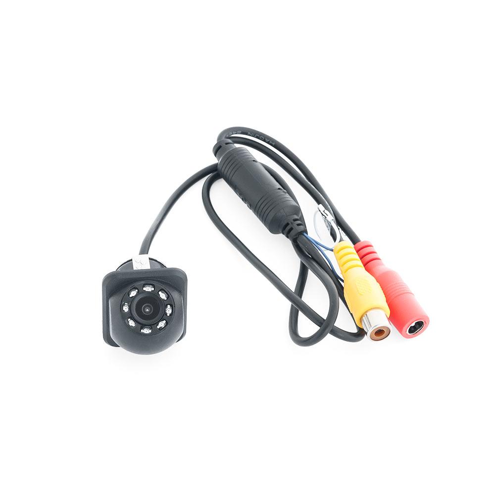 4548)Универсальная камера с ИК подсветкой SWAT VDC-415