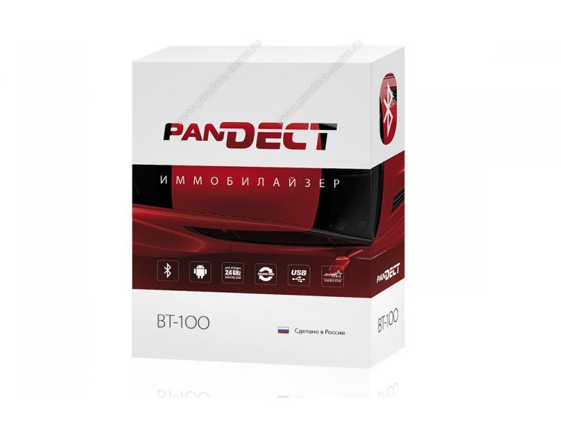 3045)Pandect BT-100