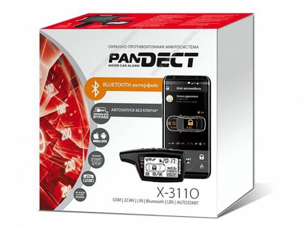 4267)Pandect X-3110