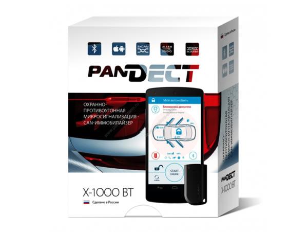 4264)Pandect X-1000 BT