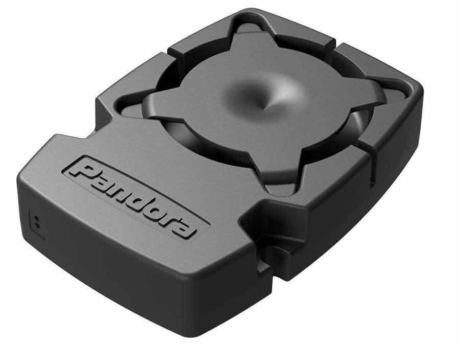 10210)Сирена пьезоэлектрическая Pandora PS-330