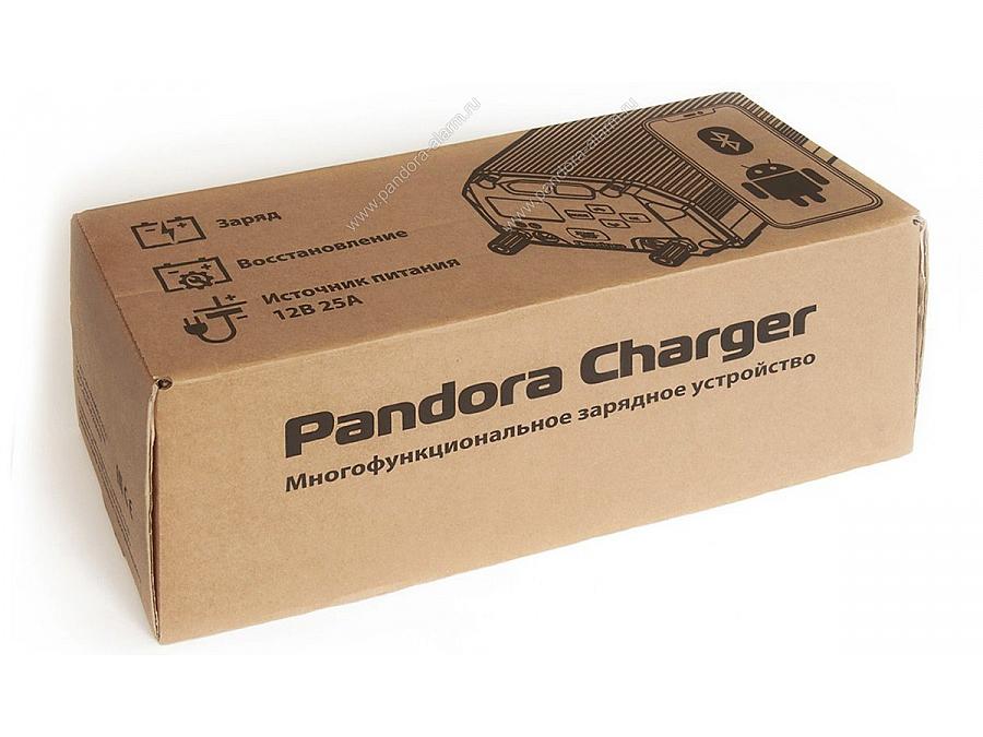 7100)Pandora Charger