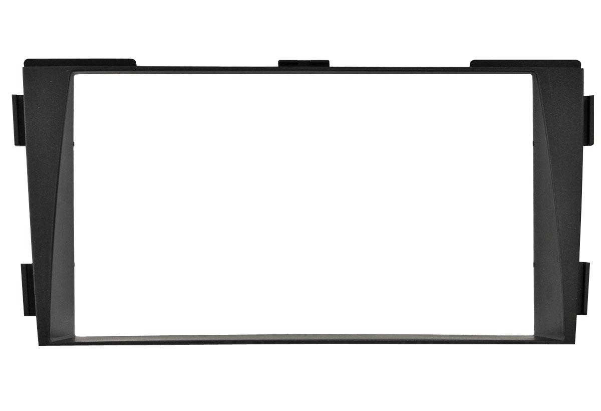 3539)HYUNDAI Sonata NF 09-10 2din (Incar 95-7333A)
